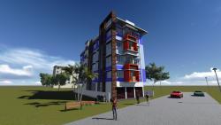 طراحی آپارتمان مس ی